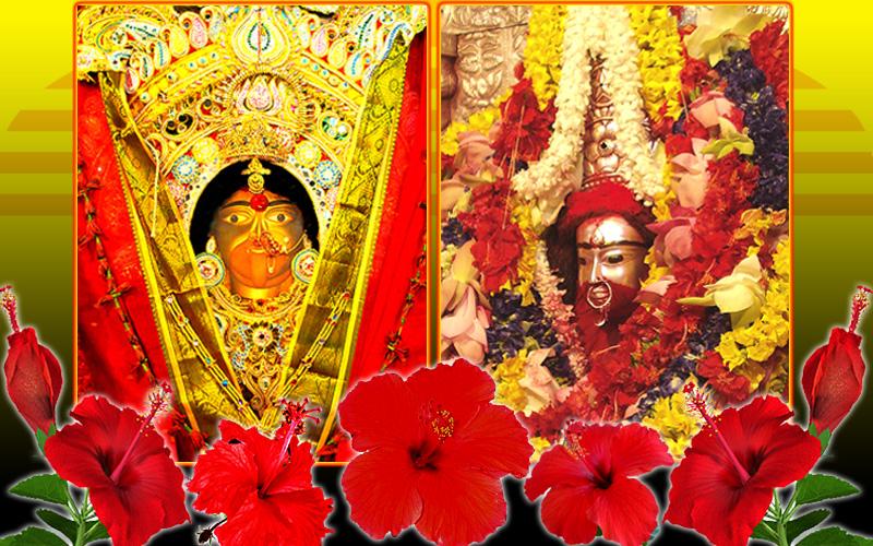 About Tara Maa and Tarapeeth